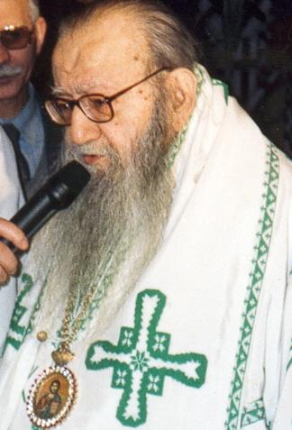 Mitropolitul Augustin de Florina – Duminica Ortodoxiei