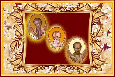 Αποτέλεσμα εικόνας για 3 ιεραρχεσ