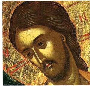 KYRIOS I. XRISTOS