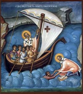 Αγιος-Νικόλαος
