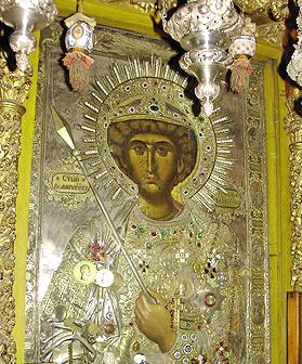 αγιος Γεωργ