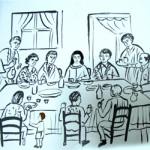 πολιτεκνη οικογενεια
