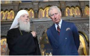 πατριάρχης Σερβίας Καρολος