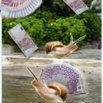 σαλιγκ. βροχ. ευρω